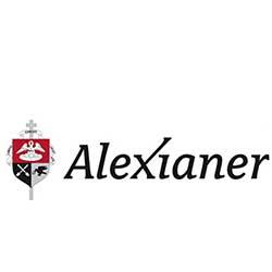 Logo Alexianer KrankenhausA