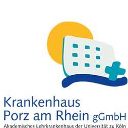 Logo Krankenhaus Porz