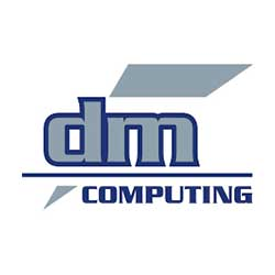 Logo dm Computing